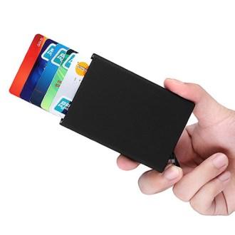 원터치 자동팝업 카드케이스 [특판상품]