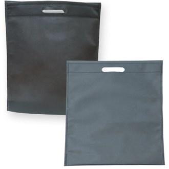 부직포가방 펀치형 32.5x37.5cm [특판상품]