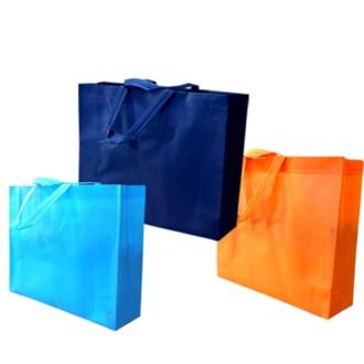 부직포가방가로고급형 의류 신발 선물세트가방 [특판상품]