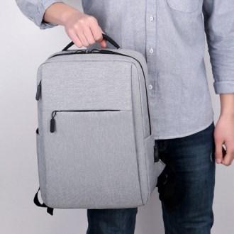 학생용 다용도 가방 백팩 캠퍼스 방수