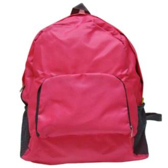 휴대용 백팩 가방 [특판상품]