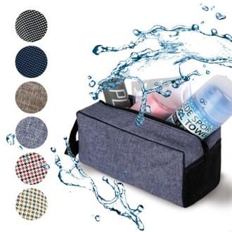 디자인 메쉬 수영가방