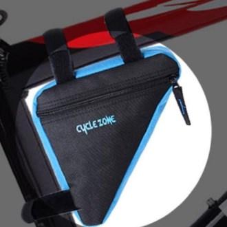 자전거 사이클 방수 삼각 가방, 싸이클 가방, 스포츠 가방 [특판상품]