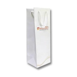 [쇼핑백]종이쇼핑백-2 / 110x400x95mm(와인쇼핑백)