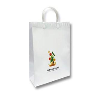 [쇼핑백]종이쇼핑백-3 / 320x440x100mm(국전)