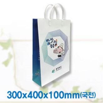 [쇼핑백]종이가방 종이쇼핑백-1 [특판상품]