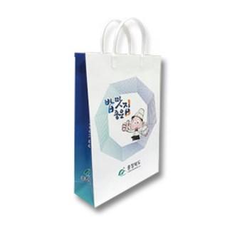 [쇼핑백]종이가방 종이쇼핑백-1 / 300x400x100mm(국전) [특판상품]