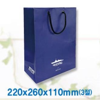 [쇼핑백]종이가방 종이쇼핑백-4