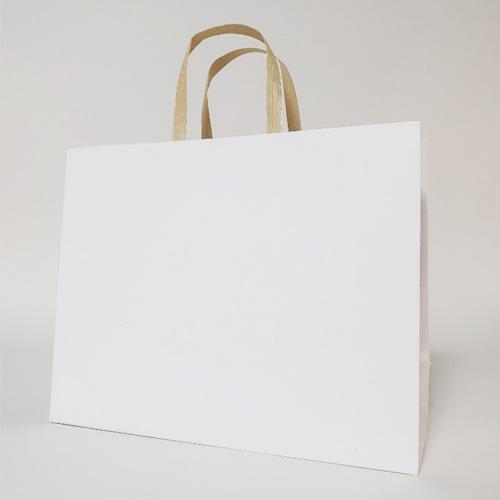 에코 플렛 쇼핑백 대 (330*120*260mm)