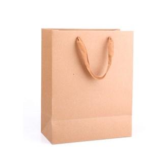 크라프트 종이 쇼핑백 대/특대(기성 종이가방) [특판상품]