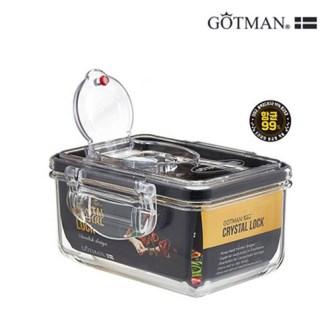 고트만 트라이탄 항균밥팩 450ML [특판상품]