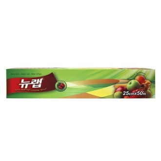 [주방용품]뉴랩25cmX50m [특판상품]