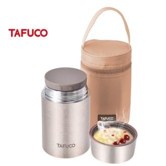 타푸코 죽통 도시락 450ml (TGD-450)