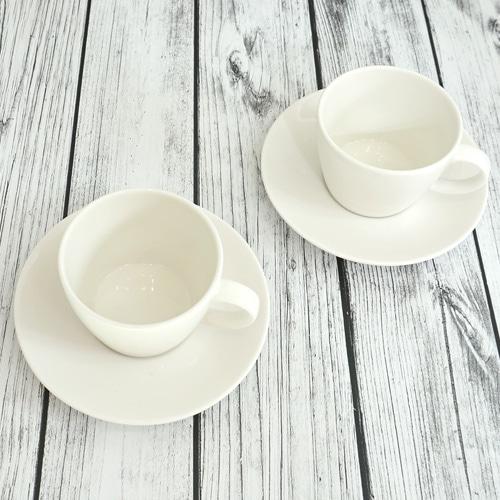 키친필 모던 커피잔 4p