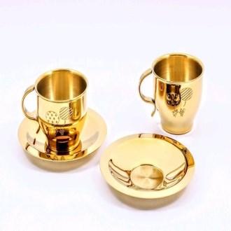 야노쉬커피잔