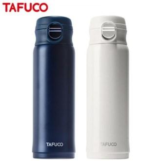 타푸코 초경량 원터치텀블러 460ml (네이비,화이트)