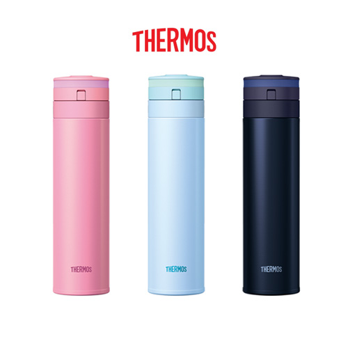 [THEROMOS]써모스 진공단열 휴대용 텀블러 JNS-450K [특판상품]