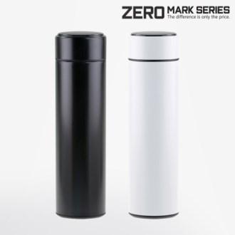 [제로마크] 스마트온도계텀블러(대) 500ml [특판상품]