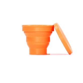 실리콘 접이형 컵