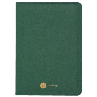 A5메모패드-녹색(절취노트포함)