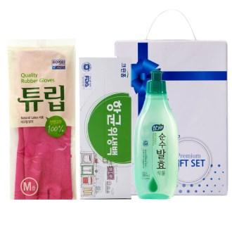 참그린식물300 항균위생백 고무장갑 (3종) [특판상품]