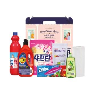 [21년추석선물세트]LG 스위트홈 15호 [특판상품]