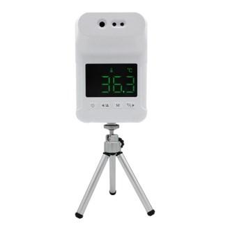 1초 K-3S 적외선 열측정기 비대면측정 발열체크기 [특판상품]