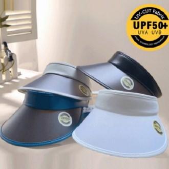 에코라이프 단체행사 썬바이저 필수 자외선 최강의 차단 CA285