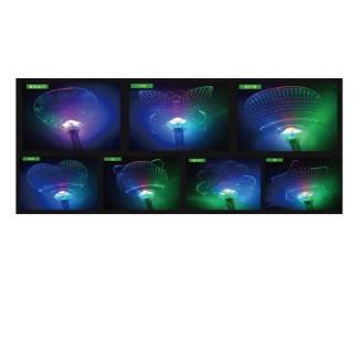 LED부채 야광부채 [특판상품]