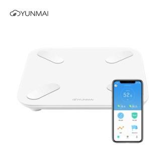 YUNMAI-X 충전식 스마트 체지방 체중계 [특판상품]