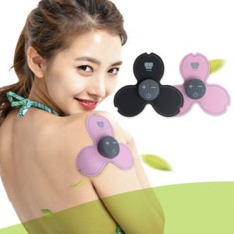 청연 나비 NV56-EMS30 3D 스테레오 저주파 마사지기 [특판상품]