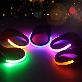 네이쳐 LED발광 라이트 슈즈밴드(FK001)