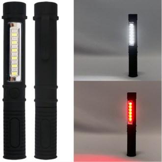 다용도 자석 멀티라이트/LED 자석 후레쉬/비상손전등 [특판상품]