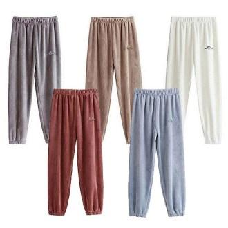 수면바지 잠옷 [특판상품]