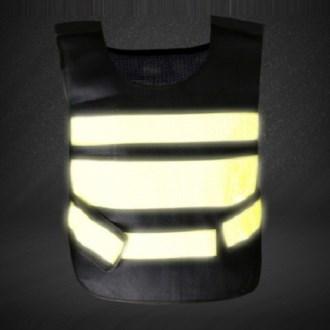 에코라이프 보급형 최신 메쉬 필수 안전조끼 CAH302