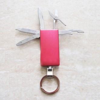 멀티픽스 멀티 공구 열쇠고리(BL007)