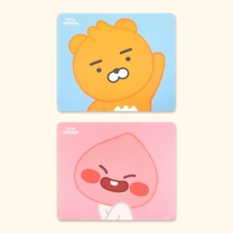 카카오 리틀프렌즈 마우스패드 [J1] [특판상품]