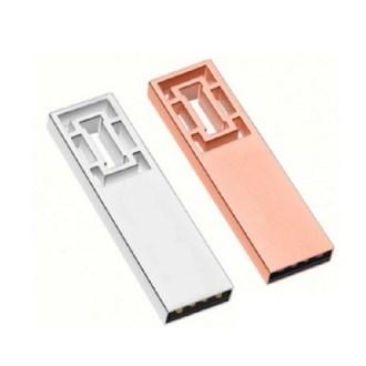 아트텍 전통문양 디테일 메탈 USB 풍성 메모리 CAH266