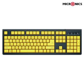 마이크로닉스 한글 키보드 CPK-1 [특판상품]