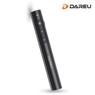 DAREU 다얼유 LK172 무선 프리젠터 레이저 포인터 [특판상품]