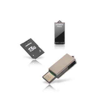 HOWDY SMART MEMORY PACK 4GB(USB)