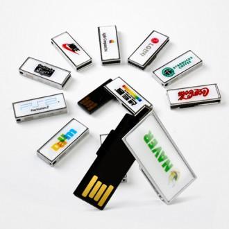 쥬비트 프린팅 USB 8G