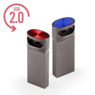 ALIO 메탈블링스틱 2.0 USB메모리(8G) [특판상품]