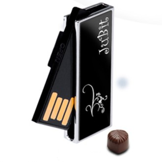 쥬비트 CS2 초콜릿 스윙 32G