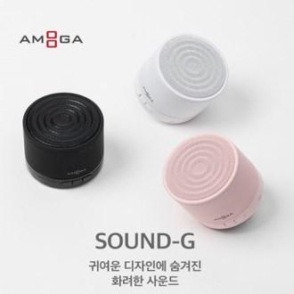 [아모가] Sound-G [특판상품]
