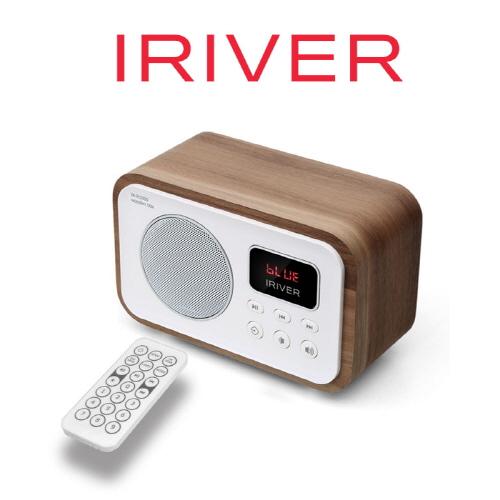 (아이리버)블루투스스피커 IR-R1000 WoodenBox [특판상품]