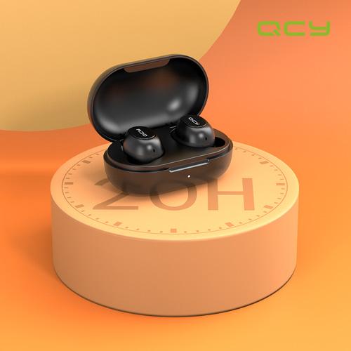 QCY 정품 T9 블루투스 이어폰 [특판상품]