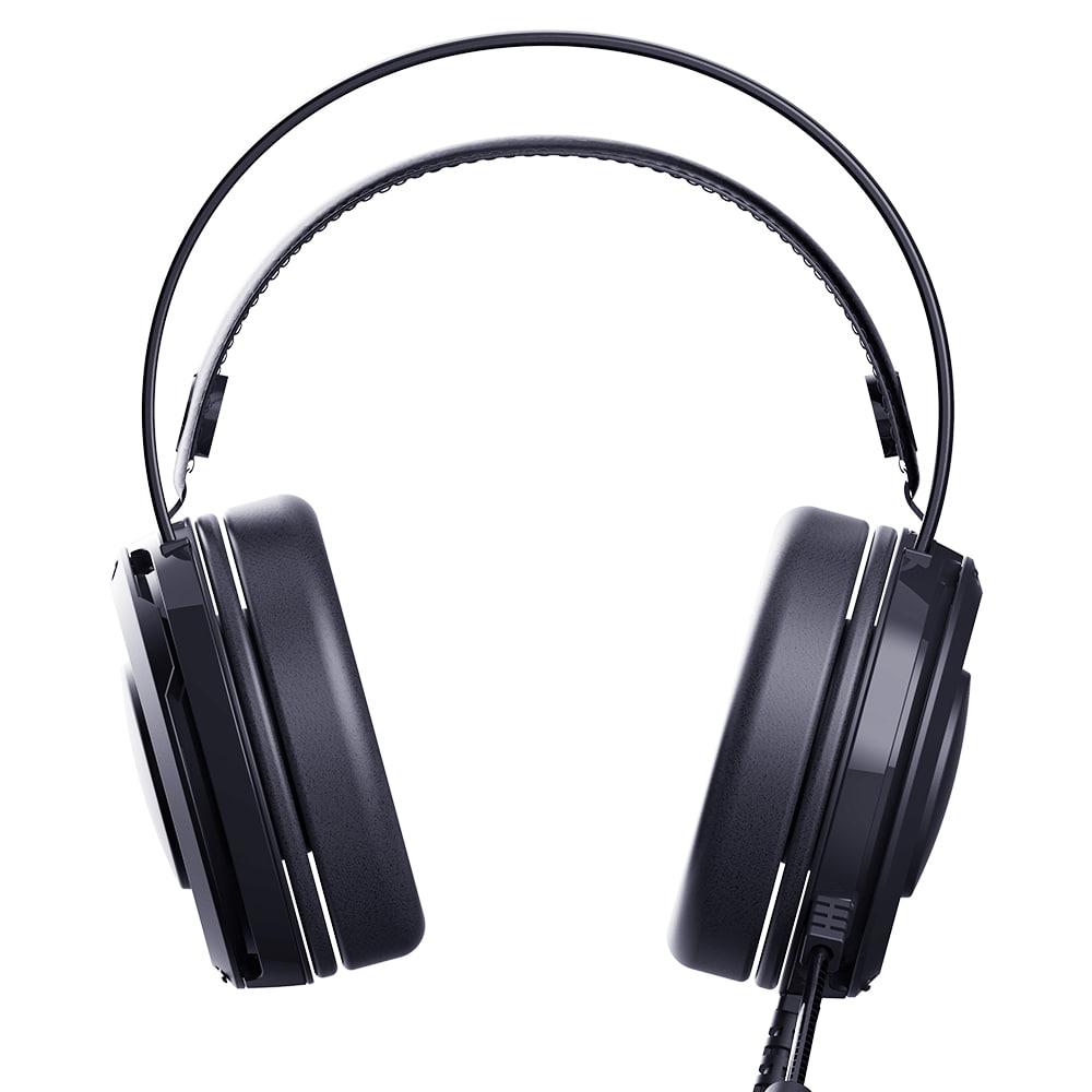 마이크로닉스 MANIC HS-301 가상 7.1채널 게이밍 헤드셋 [특판상품]