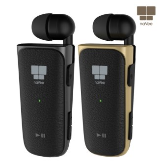 청연 나비 PT-NV87-CSR77 블루투스 이어폰 [특판상품]