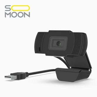 SOMOON 웹카메라/웹캠 720p [특판상품]